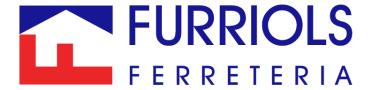 ferreteria furriols logo
